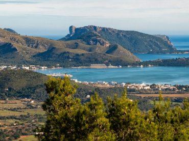La route des Templiers à Majorque