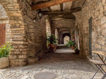 Montfalcó Murallat, la dernière forteresse des Oluges