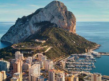 Calpe, un joyau d'Alicante