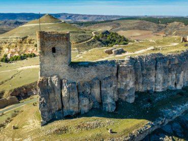 Trahison et schisme au château d'Atienza | À l'ombre d'un château 1