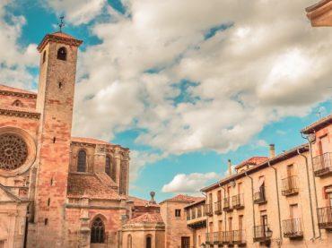 Les plus beaux villages de Guadalajara en Castille-la Manche