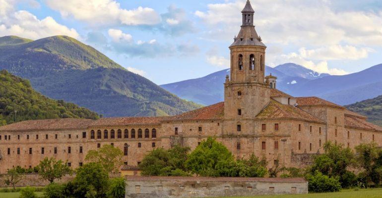 Les monastères mozarabes en Espagne, exemples d'un art qui porte son propre nom