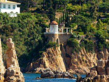 Le jardin Marimurtra, l'un des plus beaux balcons de la Méditerranée