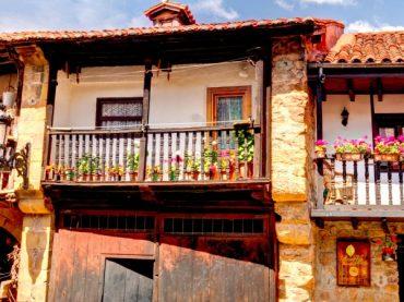 11 villages de pierre à découvrir en Espagne