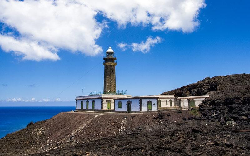 Phare de Punta Orchilla