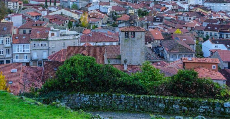 Les plus beaux villages de Galice à voir en une journée