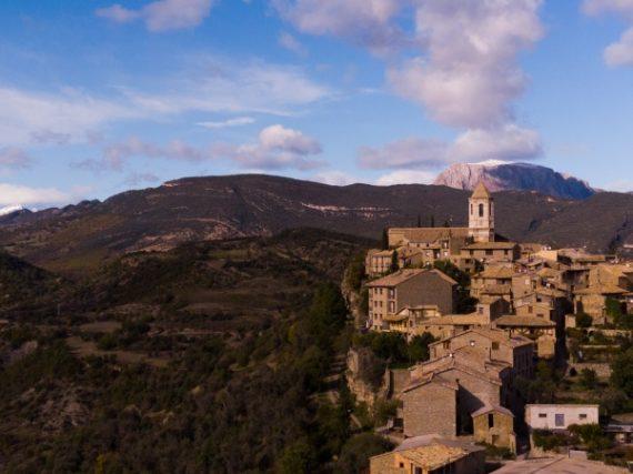 Les plus beaux villages de Huesca
