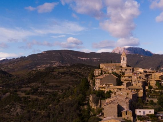 Découvrez les plus beaux villages médiévaux d'Aragon