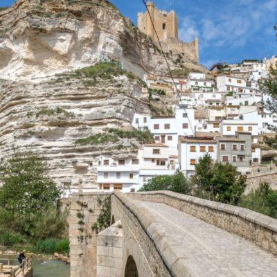 Les plus beaux villages d'Albacete