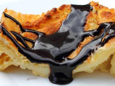 Recette de l'Almoixàvena, le dessert arabe de Xátiva