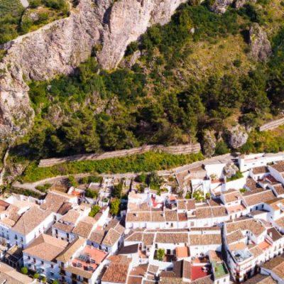 Les plus beaux villages de Cadix