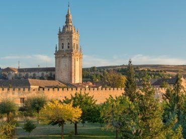 Les plus beaux villages de Soria