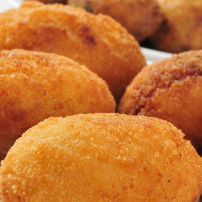Croquettes de poulet rôti, une recette parfaite pour profiter des restes