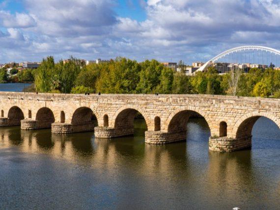 13 des ponts les plus spectaculaires d'Espagne