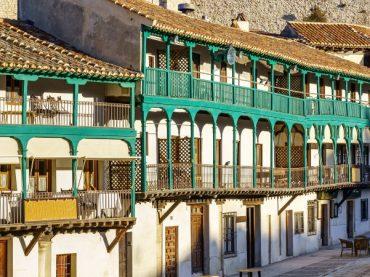 Top 11 des escapades rurales authentiques à moins de deux heures de Madrid
