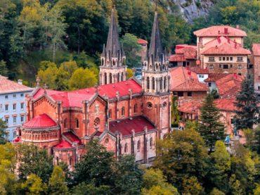 Lacs de Covadonga, un lieu asturien pour se perdre et se retrouver