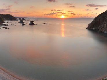 La plage El Silencio, un hommage à la tranquillité | Le Refuge du Week-end