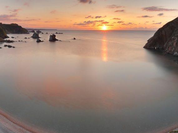 La plage El Silencio, un hommage à la tranquillité   Le Refuge du Week-end