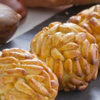 Recette de Panellets, un dessert catalan pour la Toussaint