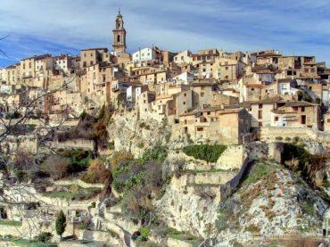 Les plus beaux villages de la province de Valence