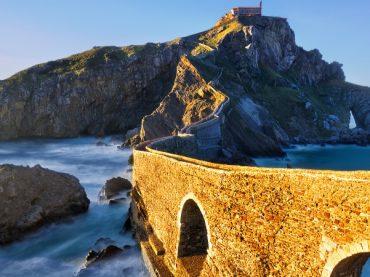 13 des escaliers les plus originaux et les plus spectaculaires d'Espagne