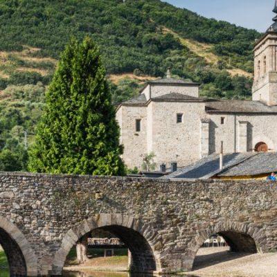 Les plus beaux villages de León