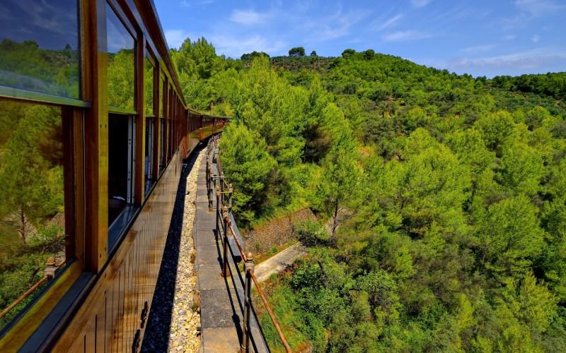 Le Train de Sóller a été une véritable révolution pour ses habitants