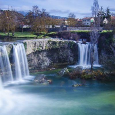 Ce sont les chutes d'eau les plus spectaculaires d'Espagne