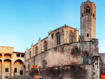 Les places les plus spectaculaires d'Espagne