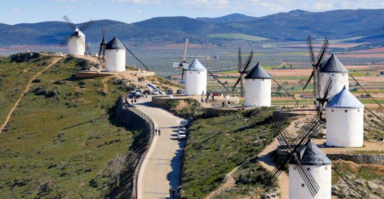 Sites fascinants à être reconnus comme Patrimoine mondial en Espagne