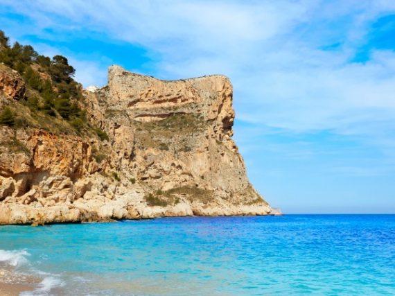 Crique du Moraig, la plage qu'il faut visiter à tout prix