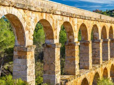Les aqueducs romains en Espagne qu'il faut découvrir