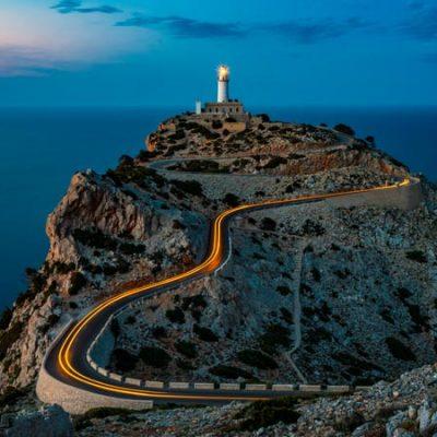 Top 7 des phares les plus beaux d'Espagne