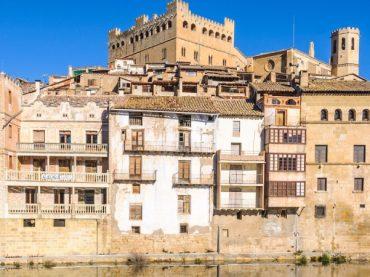 Les plus beaux villages de Teruel