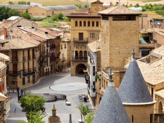 Les plus anciennes villes d'Espagne