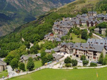 La route des églises romanes de la vallée de Boí, du Patrimoine mondial aux Pyrénées