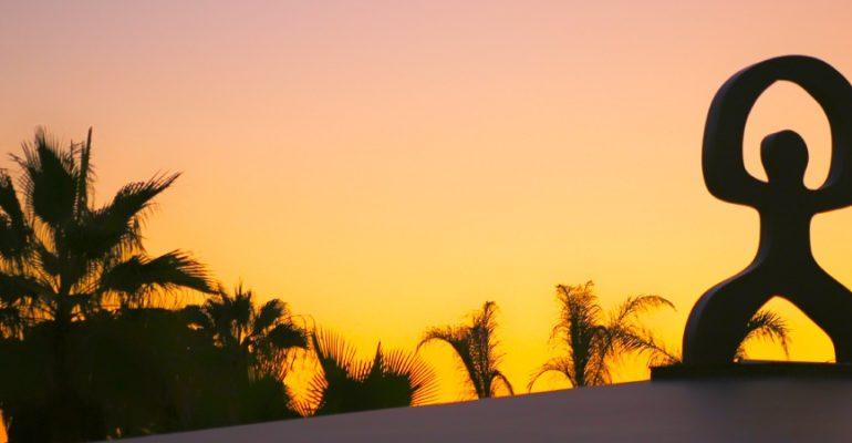 Indalo, le voisin le plus connu d'Almería