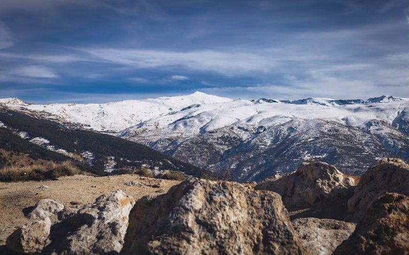 Parc Naturel Sierra Nevada
