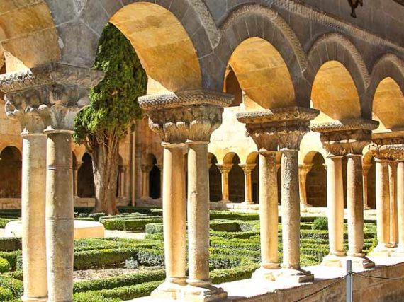 Les 5 trésors de l'art Roman en Espagne