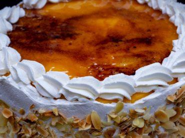 Le gâteau de San Marcos, un dessert avec presque mille ans d'histoire