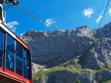 Le téléphérique de Fuente Dé, la montée la plus vertigineuse des Pics d'Europe