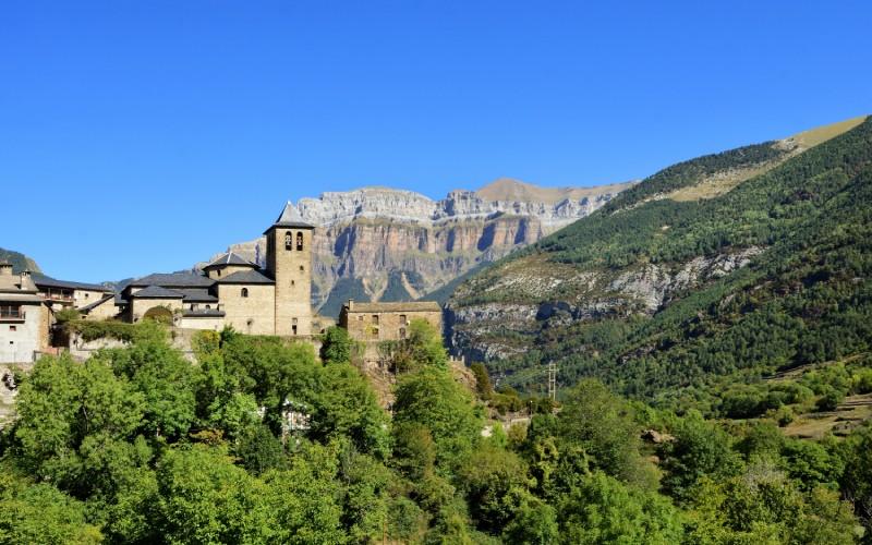Torla est la destination parfaite pour les amateurs de randonnée