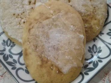 Tortas de Alcázar, gâteaux de Ciudad Real dont Isabelle II est tombée amoureuse