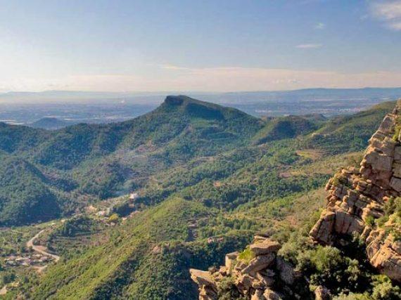 Parc naturel de la Sierra Calderona