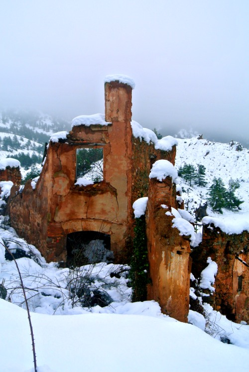 Ruines de Turruncún
