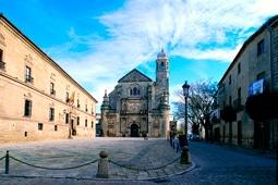 Ciudades españolas patrimonio de la humandidad