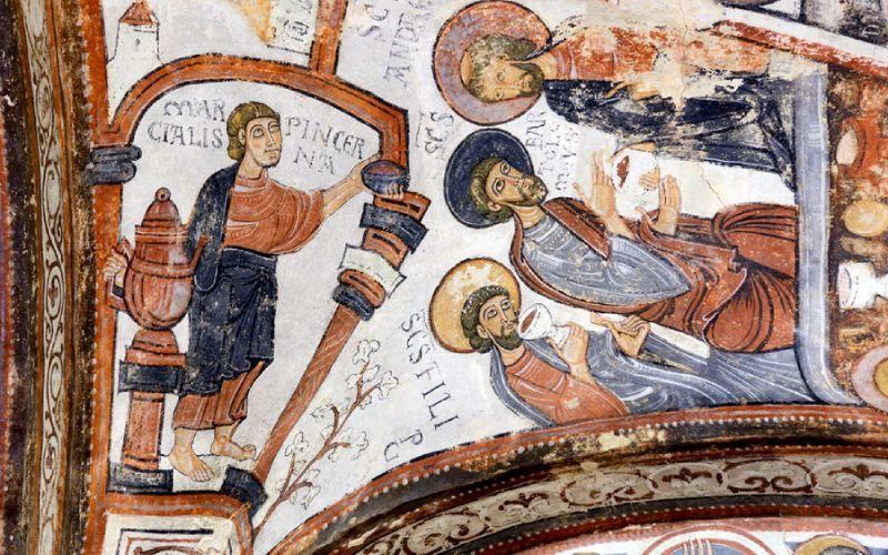 Basilique Saint-Isidore de León