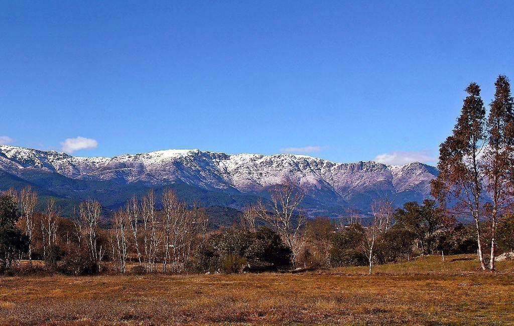 Vallée du Tiétar