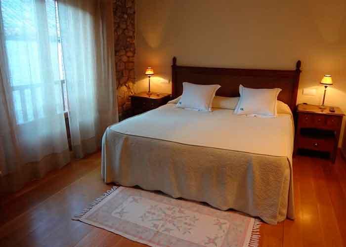 Dónde dormir en Valporquero de Torío