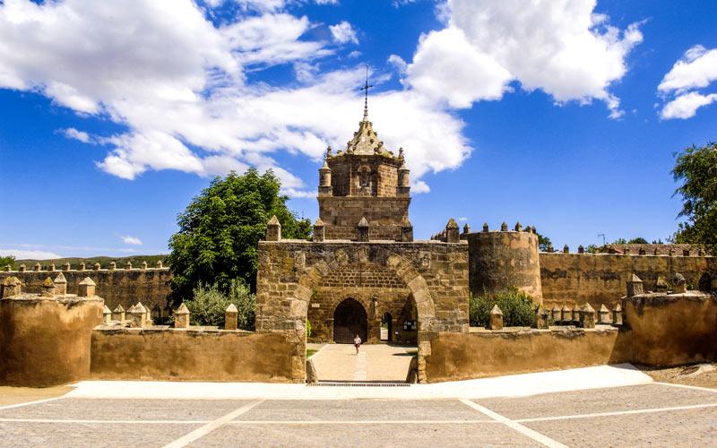 Monasterio de Veruela en Zaragoza